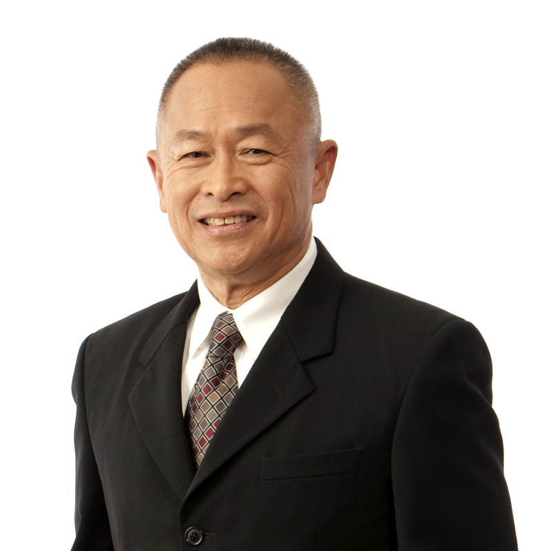Mr. Banyat Kamnoonwatana