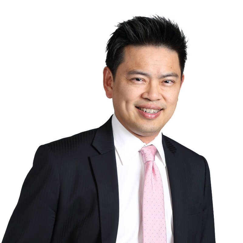 Mr. Kriengchai Boonpoapichart
