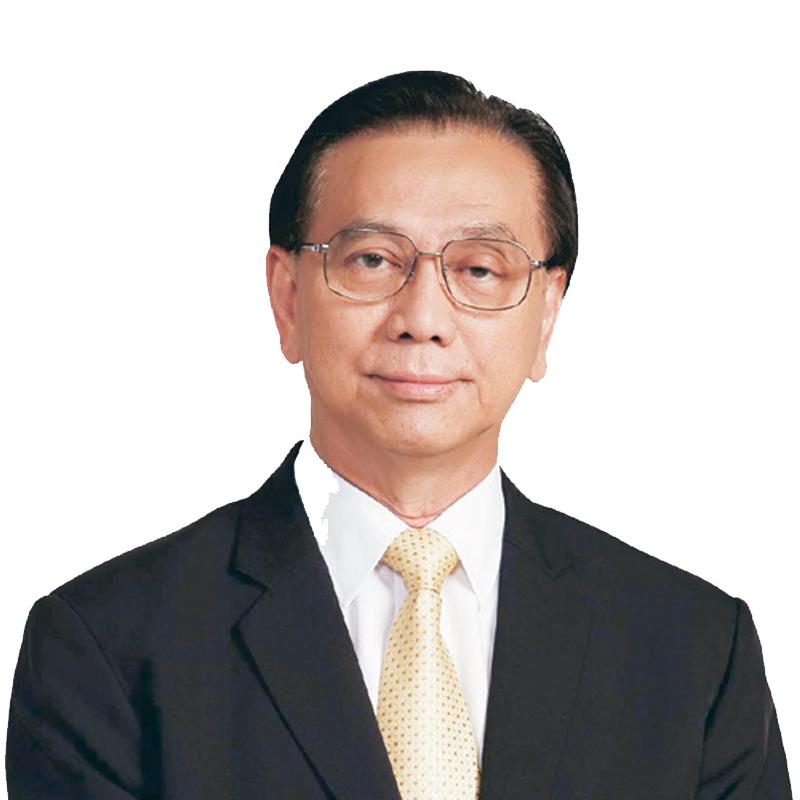 Mr. Supot Shitgasornpongse