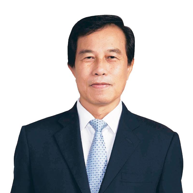Mr. Suraphan Pussadej