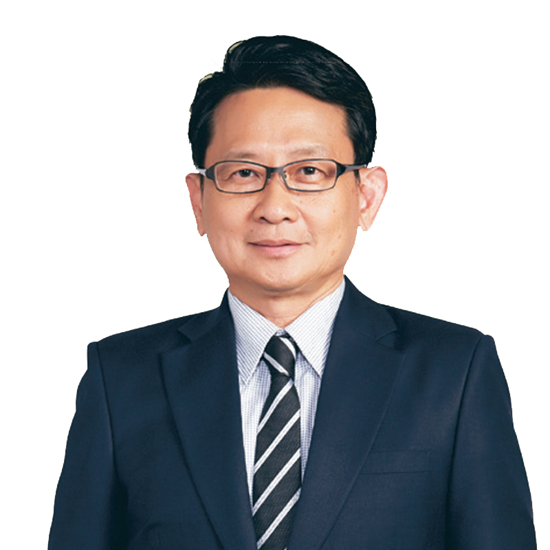 Mr. Vichien Chuengviroj