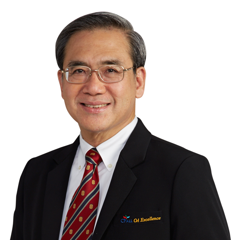 Mr. Saengchai  Phongsirithawon