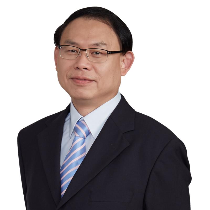 Mr. Yuthasak Poomsarakul