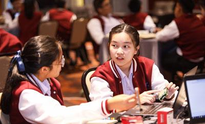 """""""ซีพี ออลล์"""" ผนึก มหาวิทยาลัยชั้นนำด้าน AI ของโลก จัดค่าย """"CREATIVE AI CAMP"""" ปีที่ 2 เดินหน้าพัฒนาศักยภาพเยาวชนไทยต่อเนื่อง รับมือยุค """"Seamless AI and Life"""""""