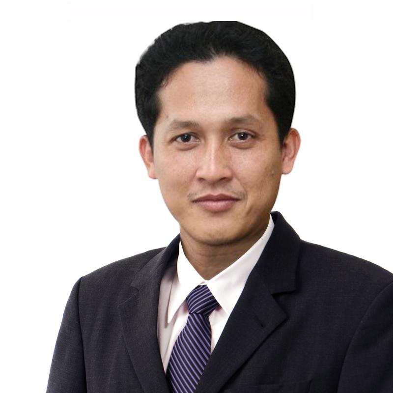 Mr. Varapol Klahan