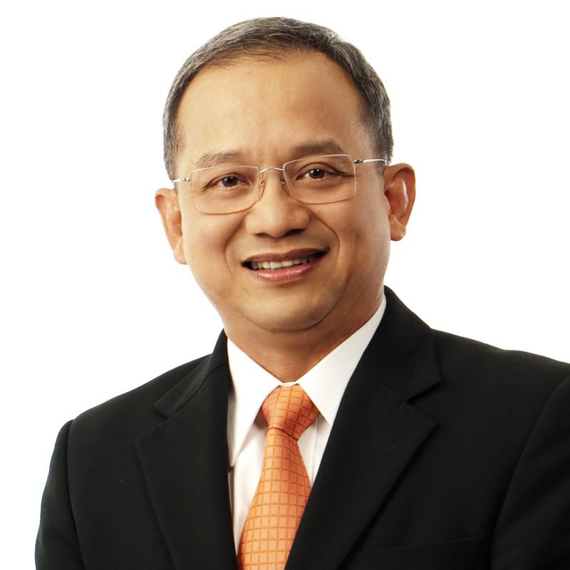 Mr. Ampa Yongpisanpop