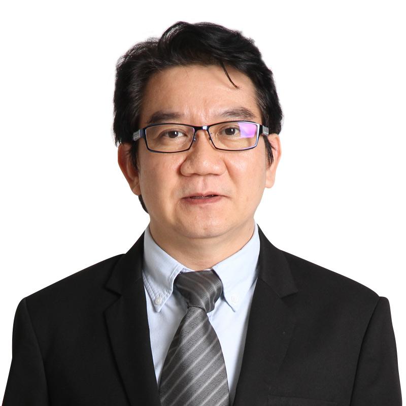 Mr. Thanee Limpanarom
