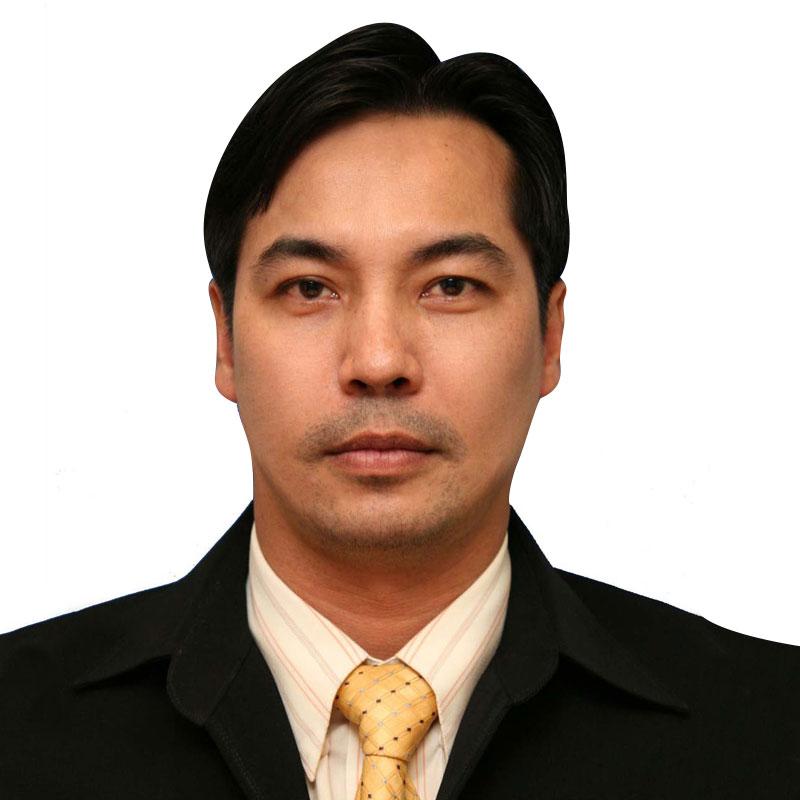Mr. Tomorn Chantra
