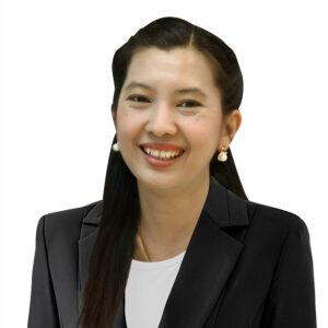 Ms. Supawadee Saupimy