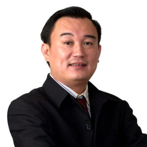 Mr. Vichai Janjariyakun